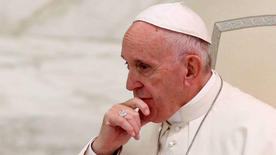 Гомосексуализм у священников