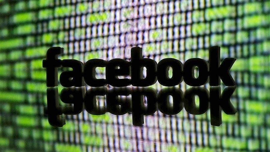 Стоимость Facebook упала на $9,5 млрд из-за скандала
