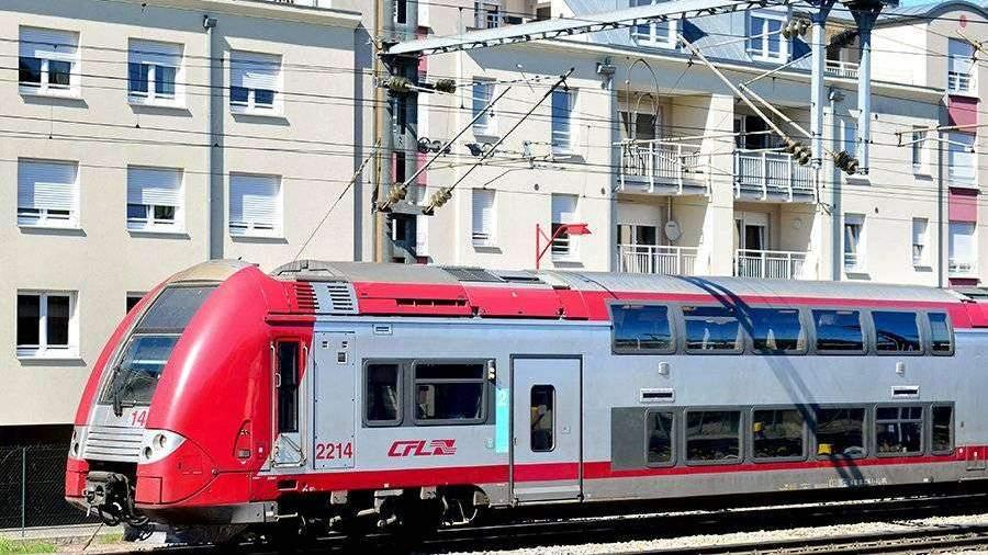 В Люксембурге полностью отменят плату в общественном транспорте