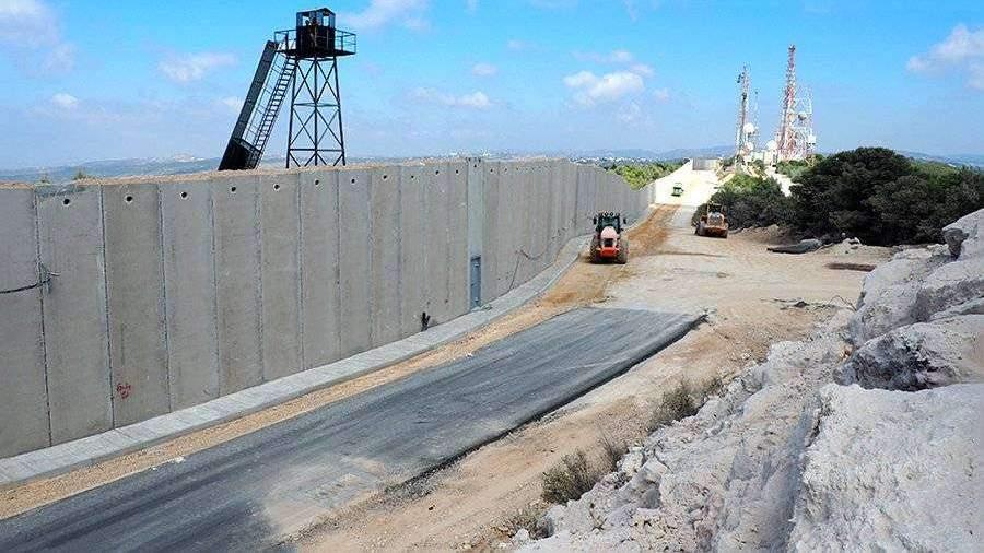 Израиль начал операцию по уничтожению тоннелей «Хезболлах»