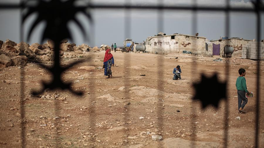 В госдепе США положительно высказались о зоне деэскалации в Идлибе