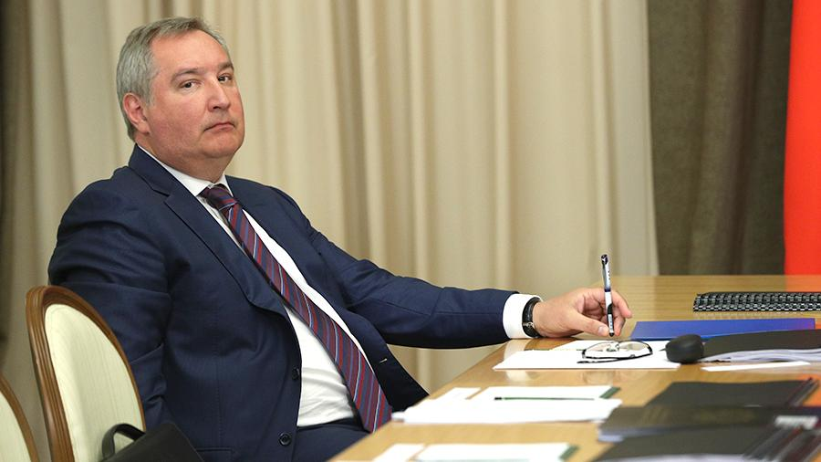 Рогозин не исключил запуск корабля «Союз МС» на ракете «Союз-2.1а» в 2019 году