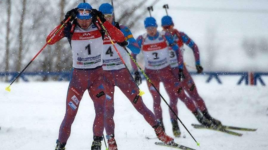Лыжно-биатлонную базу для сборной построят в Крыму