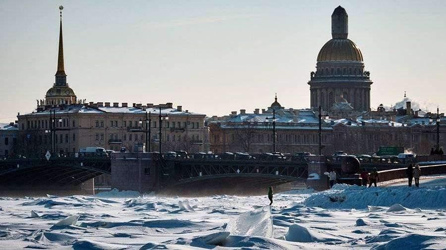 Петербург возглавил список лучших культурных направлений мира
