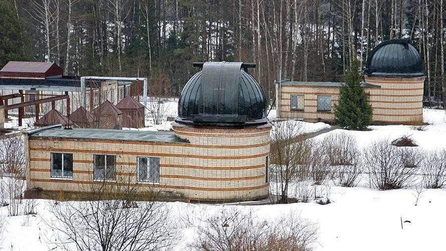 Институт астрономии РАН исключил падение метеорита в Хабаровском крае