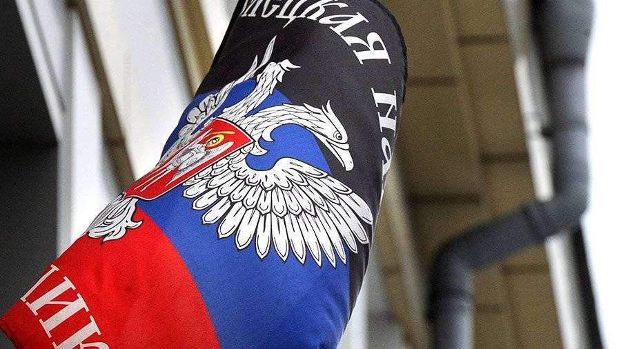 В ДНР обвинили британский спецназ в намерении похитить донецких офицеров