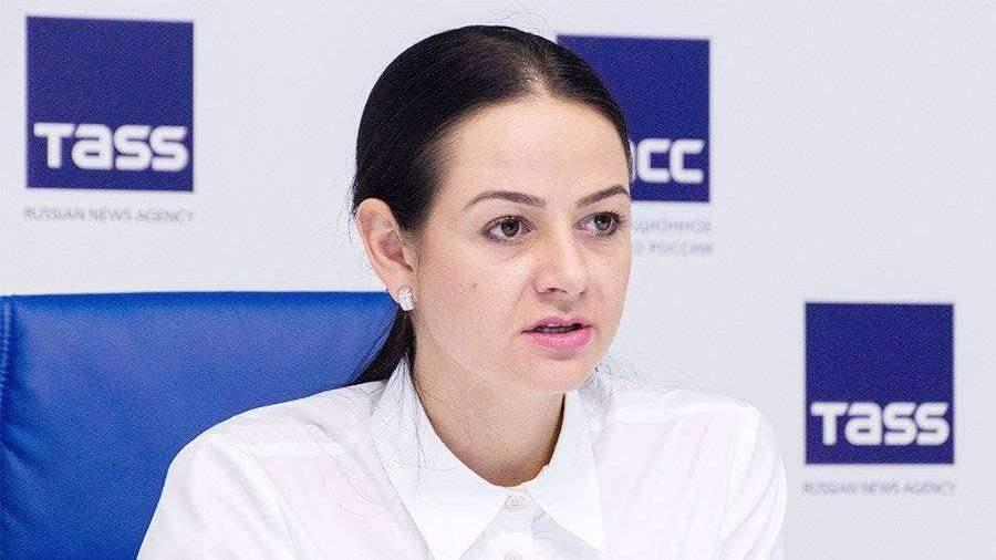 Свердловская чиновница Глацких вернулась к руководству ведомством