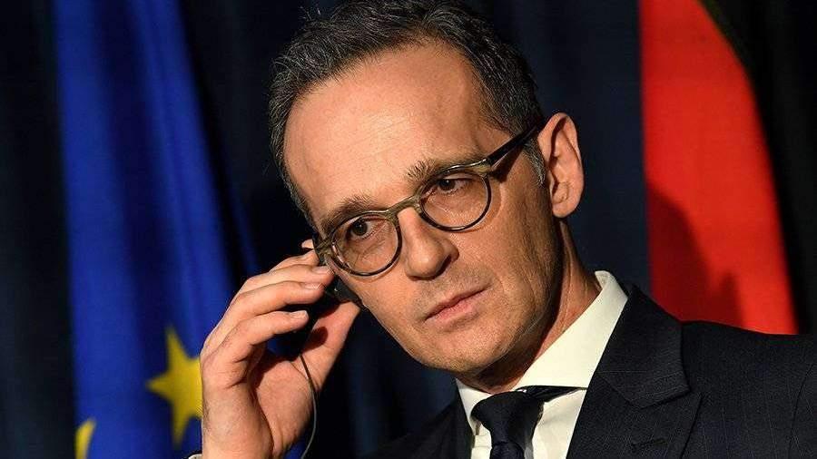 Германия призвала Европу не рассчитывать на принятие совместных решений с США