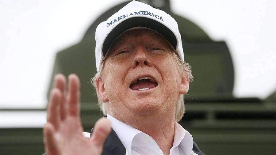 Трамп заработал $35 млн на продаже недвижимости в 2018 году