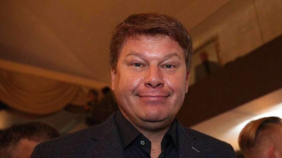 Губерниев отреагировал на критику победы биатлониста Логинова