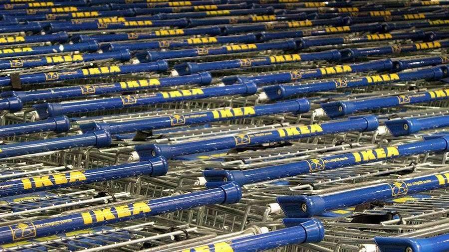 Ikea откроет в москве первый магазин в черте города новости