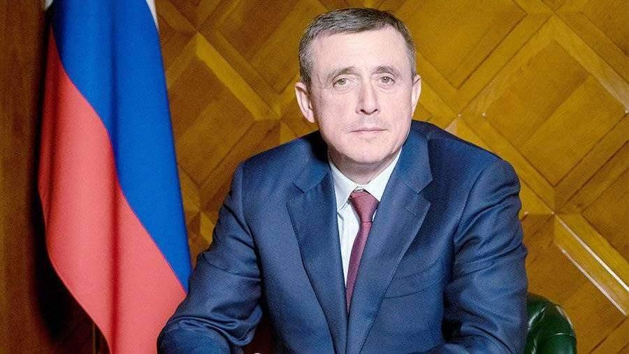 Врио губернатора Сахалинской области высказался по теме Курил