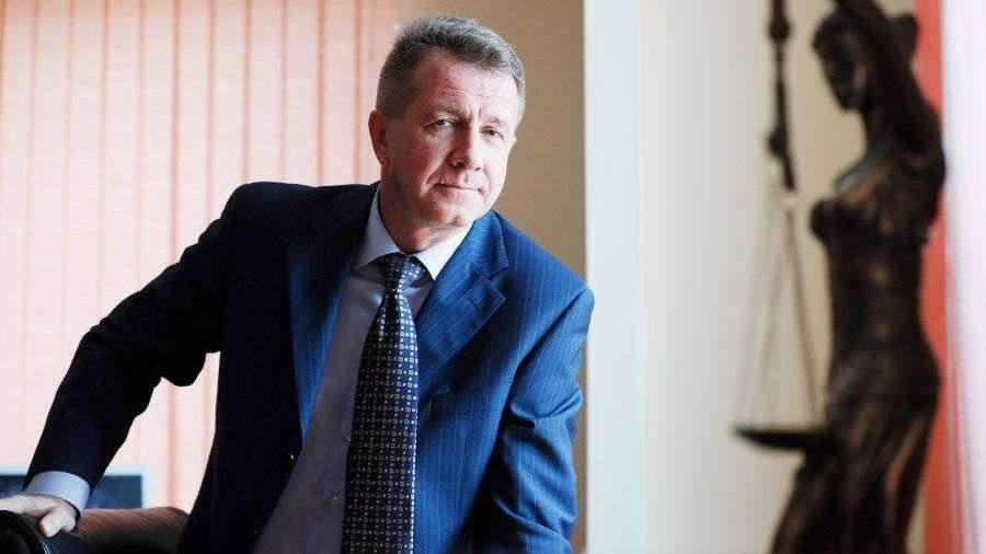 Замглавы ФСИН рассказал о моральной усталости сотрудников ведомства