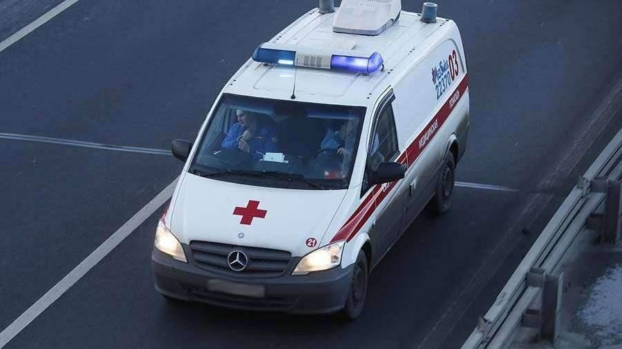Два человека погибли в результате ДТП в Амурской области