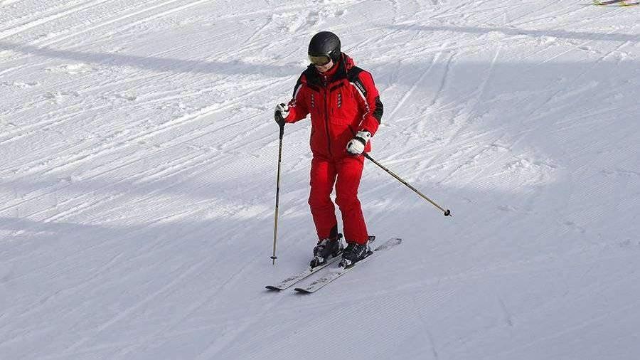 путин не исключил смену лыж на сноуборд новости известия