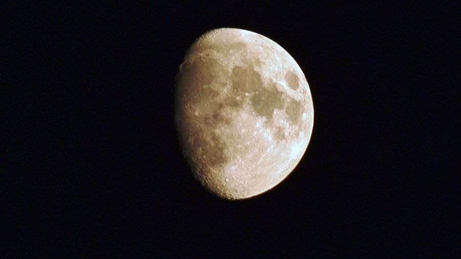 Ученые США и России обсудили идею создания аналога GPS для Луны