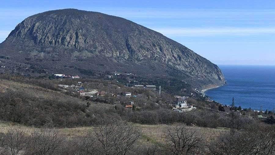 В Крыму оценили ущерб от нахождения полуострова в составе Украины