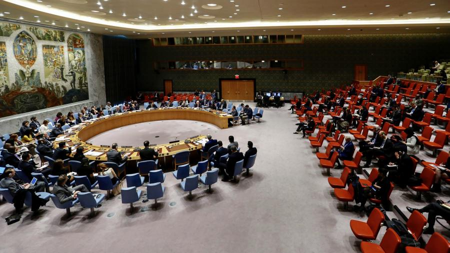 В Дамаске признали нелегитимным механизм ООН по преступлениям в Сирии