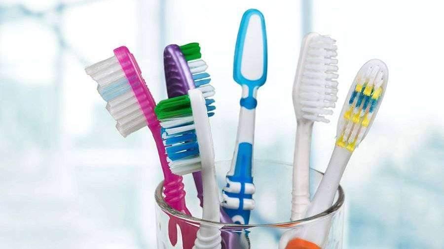 Электро зубная щетка в украине
