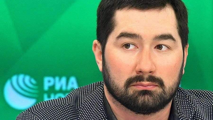 Долгов покинул пост главного тренера сборной России по фристайлу