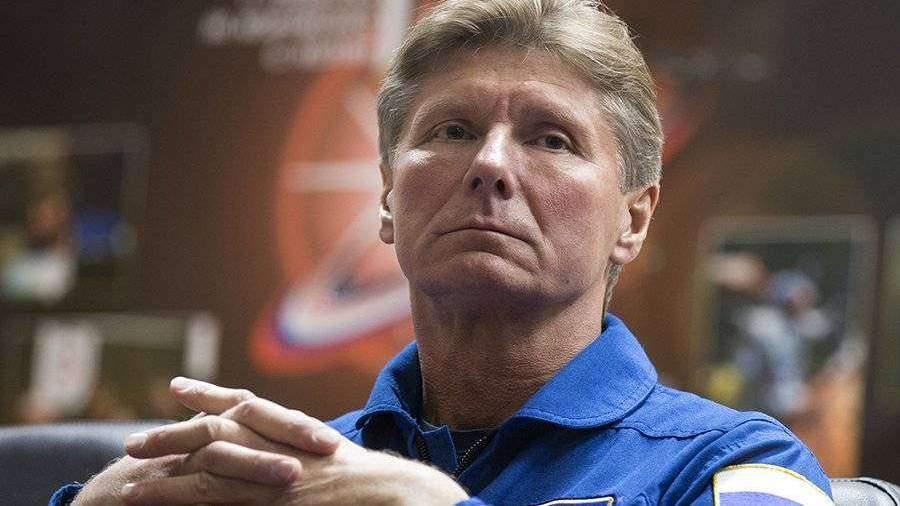 Космонавт Падалка рассказал о «встречах» с инопланетянами
