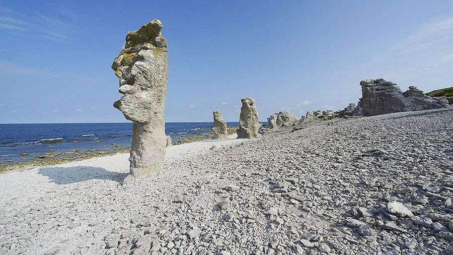 Ученые разгадали тайну постройки древних мегалитов