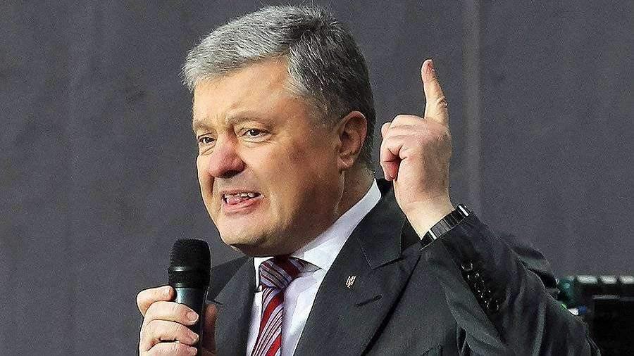 Порошенко снова ждет Зеленского на дебаты