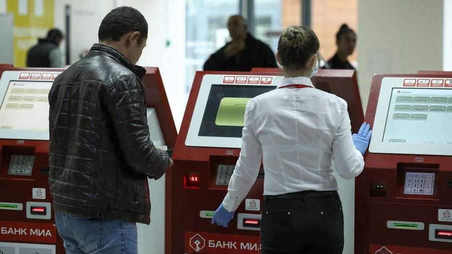 Приток мигрантов в РФ достиг исторического минимума