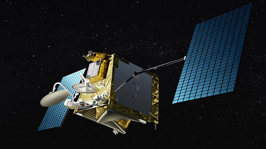 В ЦЭНКИ рассказали о планах по запуску ракет со спутниками OneWeb
