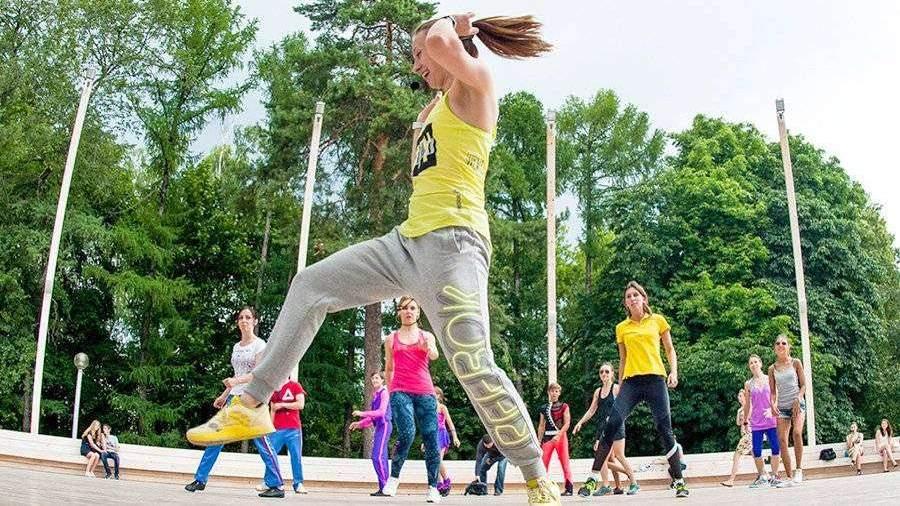 Йога в мире фитнеса