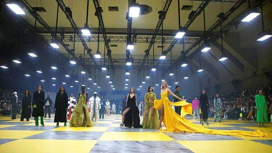 d1444aa1 Назван самый популярный модный бренд | Новости | Известия | 14.05.2019