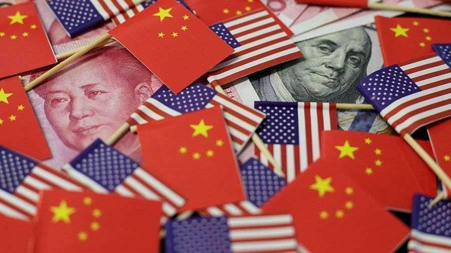 Торговая война США и Китая - шанс для России