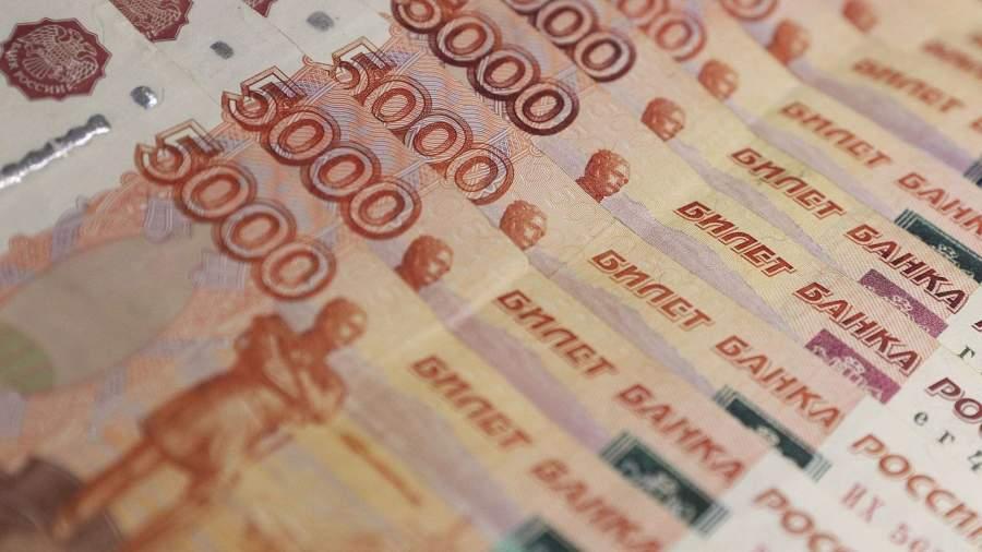 Средняя зарплата в Москве превысила 85 тыс. рублей