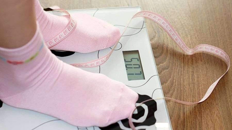 Назван способ держать вес в норме без диет