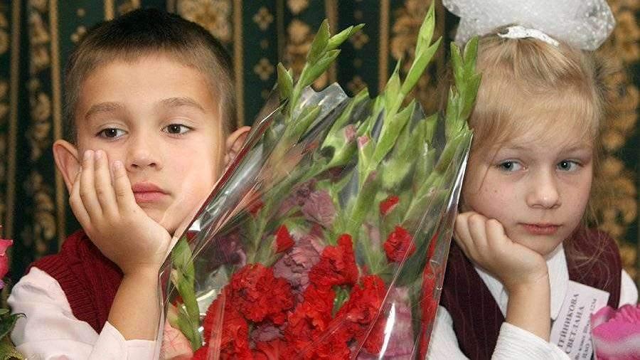 В Госдуме предложили бороться с разводами со школьной скамьи