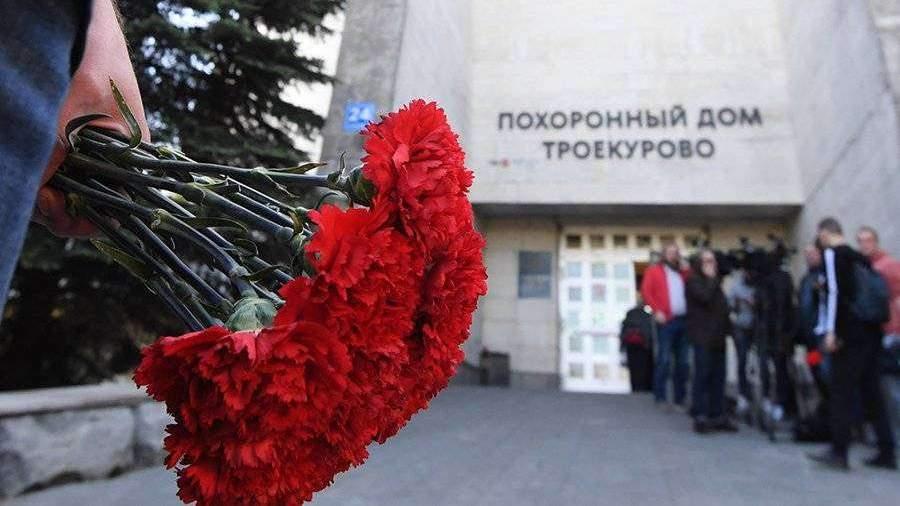Сергея Доренко проводили аплодисментами