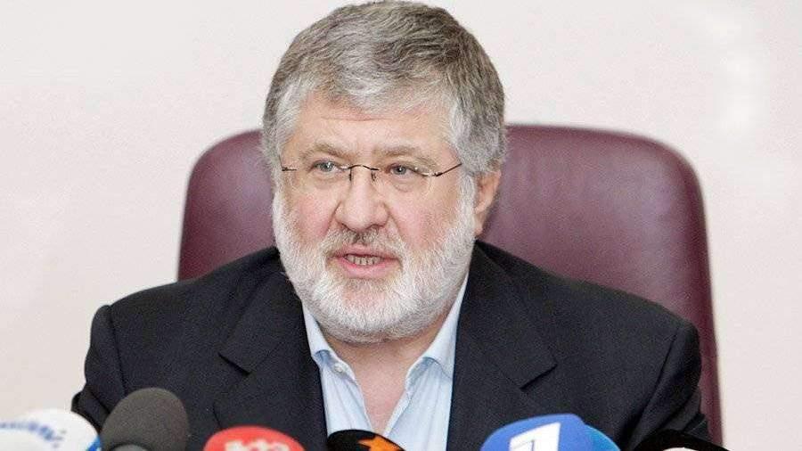Коломойский призвал Зеленского объявить дефолт по внешним долгам Украины