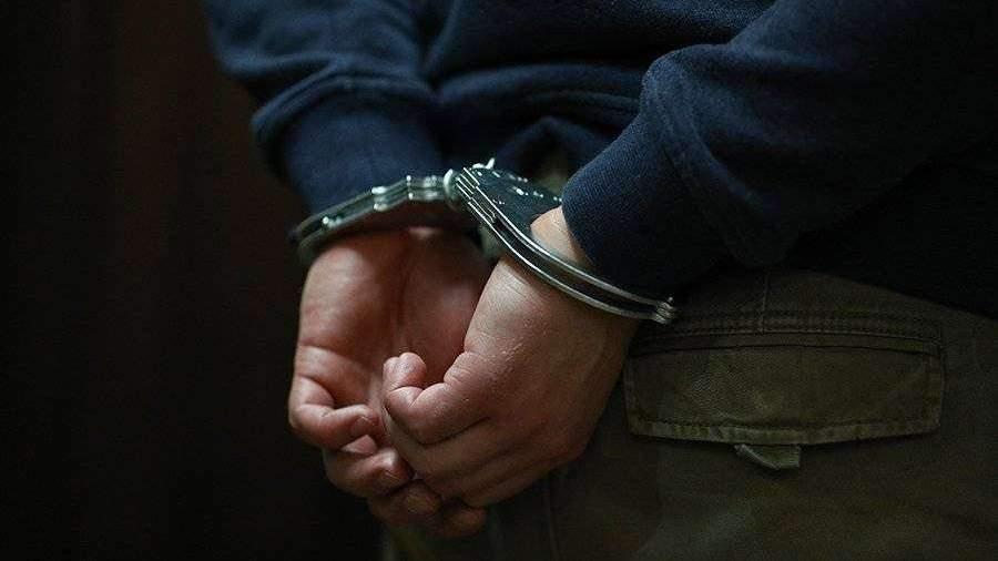 Суд арестовал директора НИИ Росрезерва по делу мошенничестве