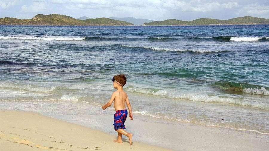 Ученые предупредили о смертельной опасности купания