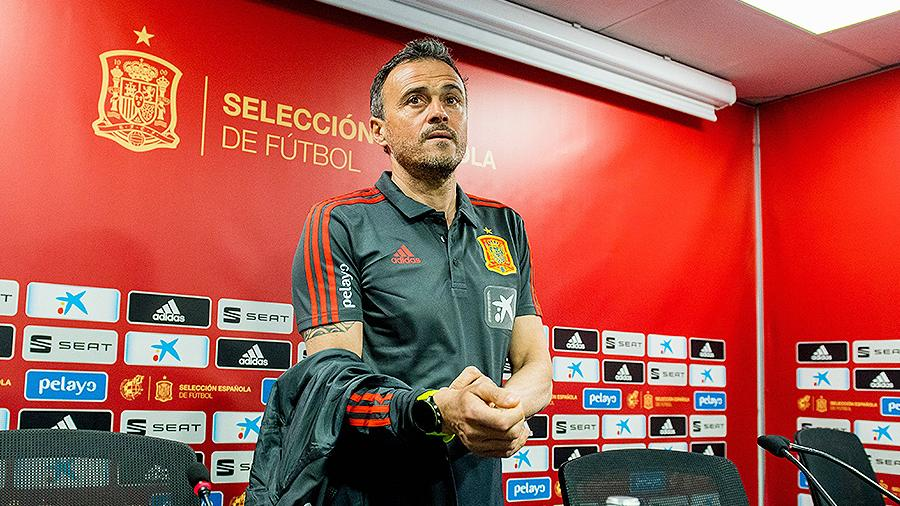 Испанские футбольные тренеры