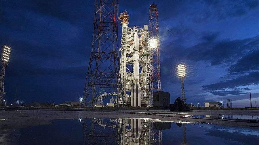 В «Роскосмосе» назвали причину переноса пуска ракеты «Протон-М»