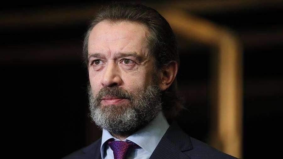 владимир машков назвал условие возвращения в кино новости