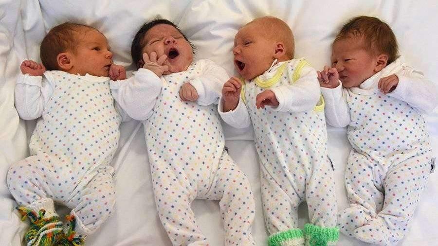 В России появится ГОСТ для фотосессий младенцев