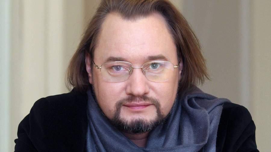 Скончался актер Малого драматического театра Олег Дмитриев
