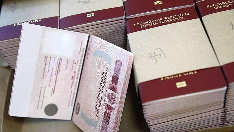 уголовное наказание за подделку документов