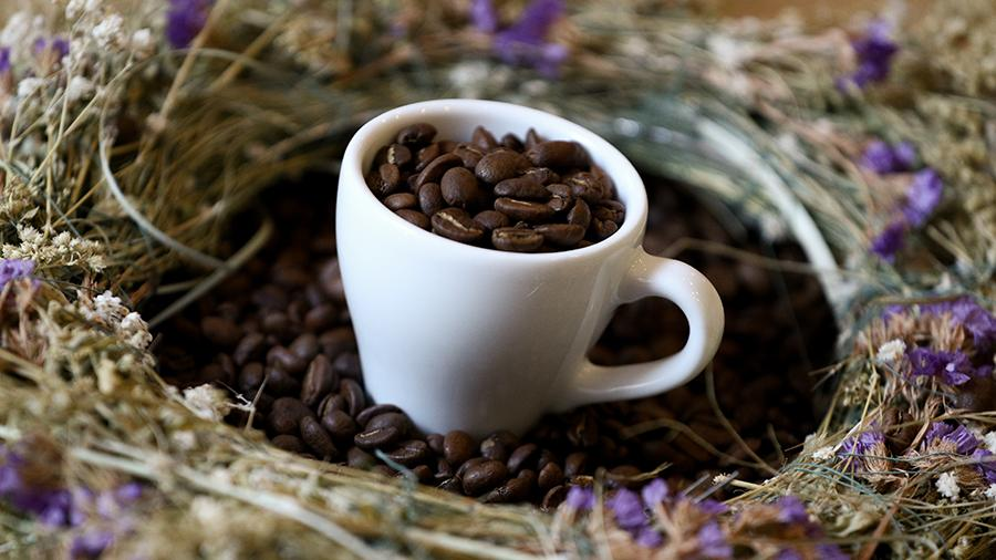 Image result for Бьюти-трюки с кофе