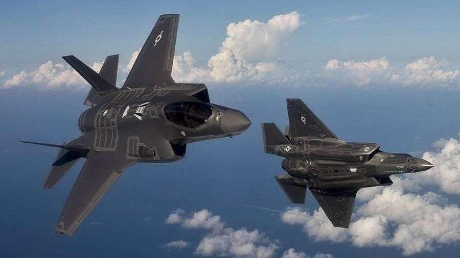 Вашингтон одобрил продажу Польше 32 истребителей F-35