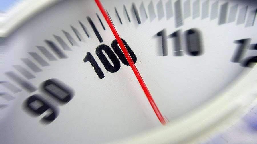 Ученые раскрыли причину набора веса с возрастом