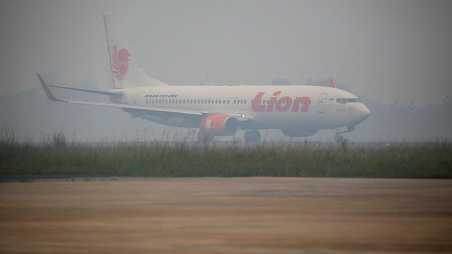 СМИ узнали причину крушения индонезийского Boeing 737 MAX
