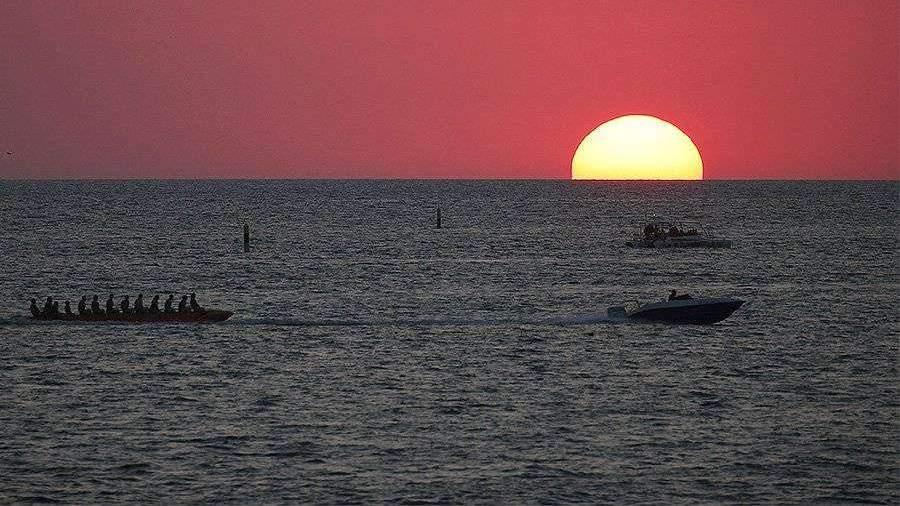 Ученые зафиксировали летнюю «спячку» Солнца